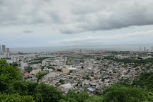 Cerro de la Popa, Cartagena, Colombia