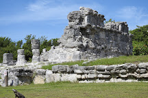 El Rey Ruins (Zona Arqueologica El Rey), Cancun, Mexico