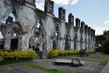 Hacienda San Francisco Toxpan, Cordoba, Mexico