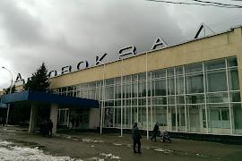 Автобусная станция   Ulyanovsk