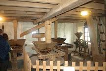 Barony Mill, Birsay, United Kingdom