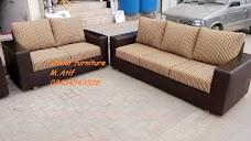 Modal furniture lahore