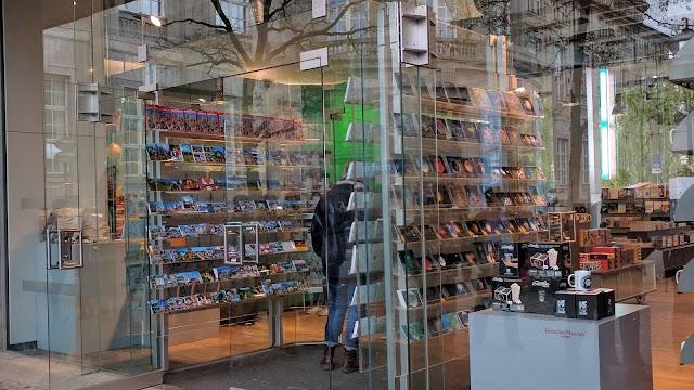 Deutsches Museum Shop