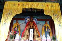 Lao Long Tou, Qinhuangdao, China