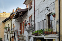 Centro Visita di Pescasseroli, Pescasseroli, Italy