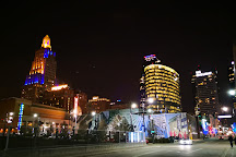 Power and Light District, Kansas City, United States