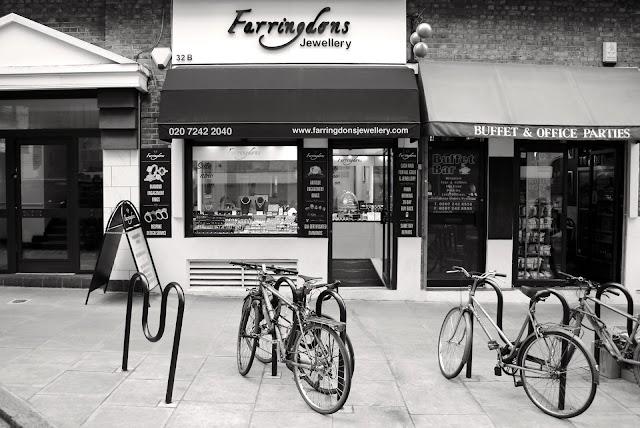 Farringdons Jewellery