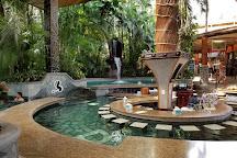 Baldi Hot Springs, La Fortuna de San Carlos, Costa Rica