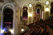 Palace Theatre, Albany, United States