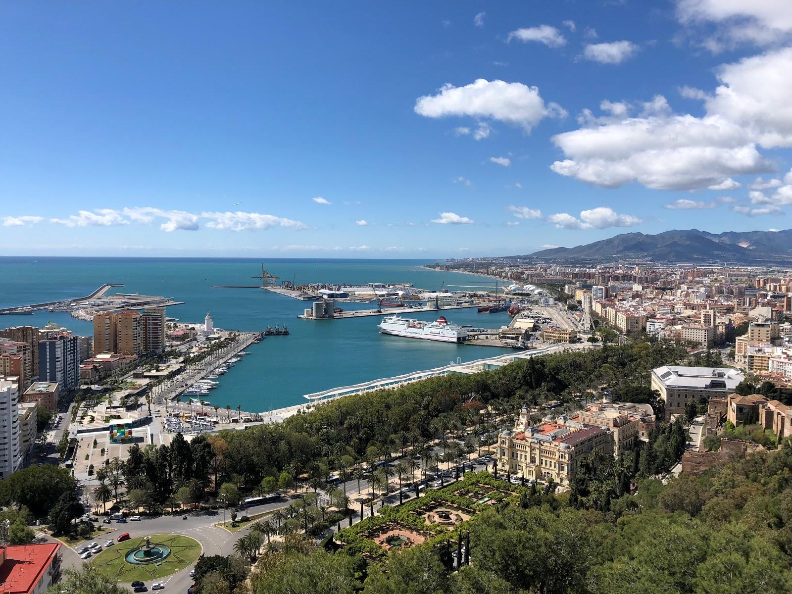 Opinions sobre puerto de la torre - Puerto de la torre ...