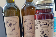 Lowcountry Olive Oil, Charleston, United States
