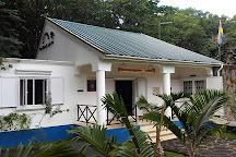 Bras d'Eau National Park, Poste Lafayette, Mauritius