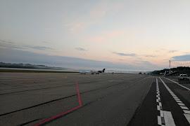Аэропорт  Palanga PLQ