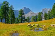 Mount Triglav, Mojstrana, Slovenia