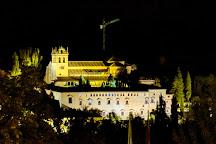 Monasterio del Parral, Segovia, Spain