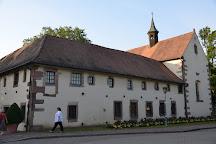 Schwarzwaelder Trachtenmuseum in Haslach, Haslach im Kinzigtal, Germany
