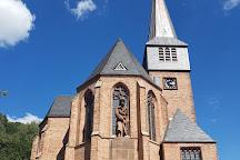 Burg Hohenecken, Kaiserslautern, Germany