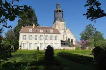 Musee Du College Royal Et Militaire De Thiron-Gardais, Thiron-Gardais, France
