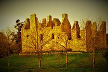 Tolquhon Castle, Ellon, United Kingdom