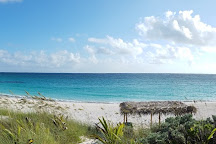 French Leave Beach, Governor's Harbour, Bahamas