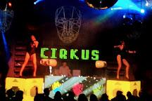 Cirkus Club, Ljubljana, Slovenia