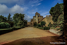 Castelo de Tomar, Tomar, Portugal