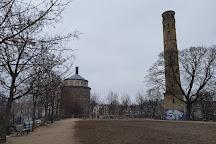 Wasserturm Prenzlauer Berg, Berlin, Germany