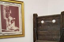 Museum of Torture Instruments, South Bohemian Region, Czech Republic
