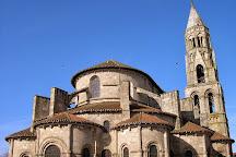Collegiale de Saint Leonard de noblat, Saint-Leonard-de-Noblat, France