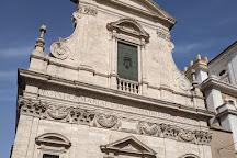 Chiesa di Santa Maria in Via, Rome, Italy
