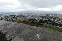 Twin Peaks, San Francisco, United States