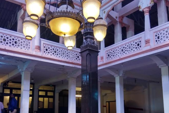 Bhavani Mandap, Kolhapur, India