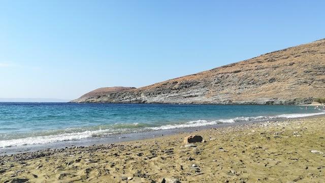 Sykamia Beach