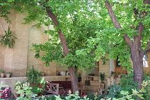 Manteghi Nezhad Historical House, Shiraz, Iran