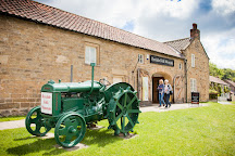 Ryedale Folk Museum, Hutton le Hole, United Kingdom