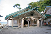 Futami Okitama Shrine, Ise, Japan