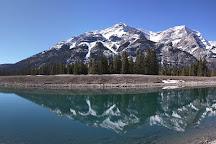 Spray Lake, Kananaskis Country, Canada