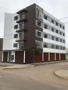 Proyecto Inmobiliario Alejandria 1