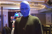 Blue Man Group, Boston, United States