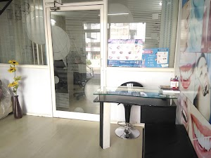 HOMOEOPATHIC CLINIC (Dr Shilpa Ghadge)