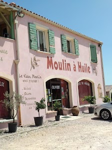 Le Vieux Moulin Alain Farnoux
