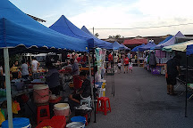 Night Market, Kuantan, Malaysia