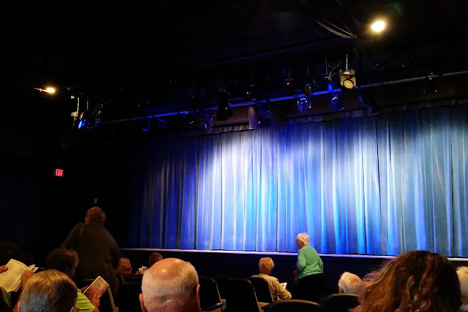 Visit Little Theatre Of New Smyrna Beach On Your Trip To New Smyrna