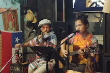 Happy Bar Khaosan rd., Bangkok, Thailand