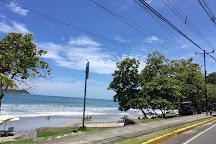 Playa Espadilla Norte, Quepos, Costa Rica