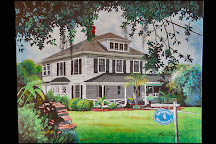Amy Sellers Art Gallery, Mount Dora, United States