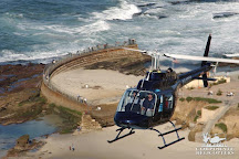 Corporate Helicopters, San Diego, United States