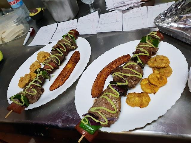 El Chonero Restaurante Pinargote