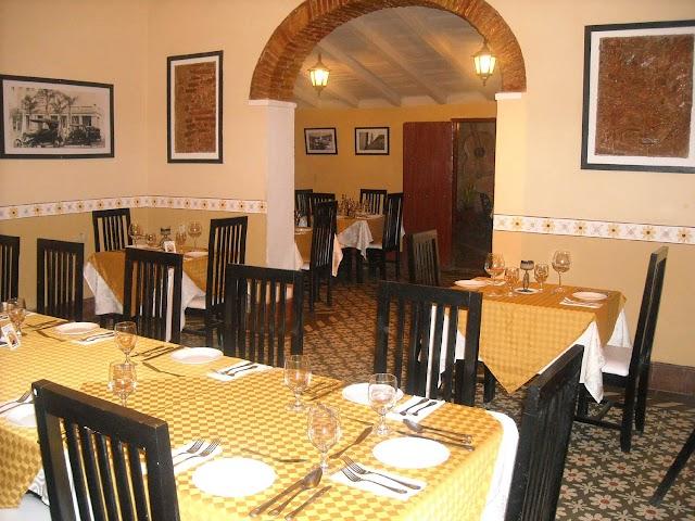Restaurante Sabor a mi Trinidad
