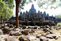 Wat Preah Ngok, Siem Reap, Cambodia